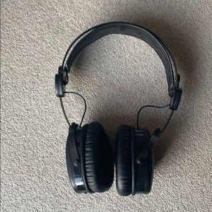 Wireless LSTN Troubadour Headphones 🎧